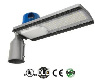 Alumbrado Público LED 60W – CON FOTOCELDA