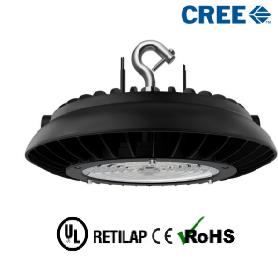 High Bay LED Alta Eficiencia – 200W